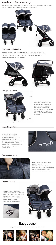 City Mini GT